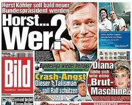 Weiterlesen: Das deutsche Staatsoberhaupt bei der Sparkasse